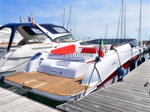 New arrival Abbate Tullio Soleil 35