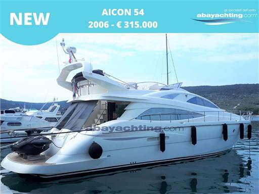 New arrival Aicon 54