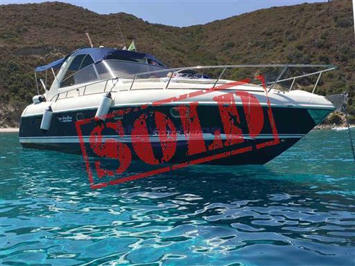 Airon Marine 345 sold