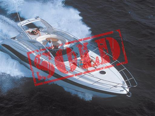 Gobbi Atlantis 47 sold