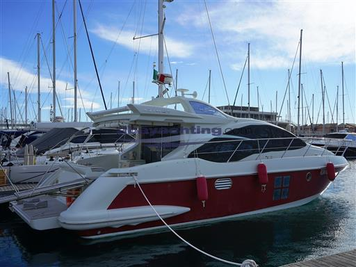 New price for Azimut 43 S