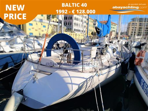 Price reduction Baltic 40