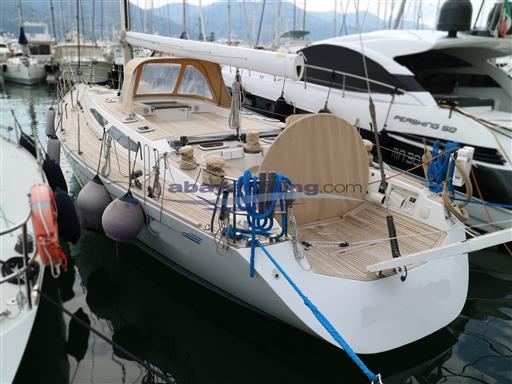 New Arrival Baltic 50