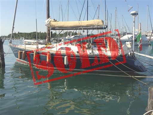 Baltic 43 sold