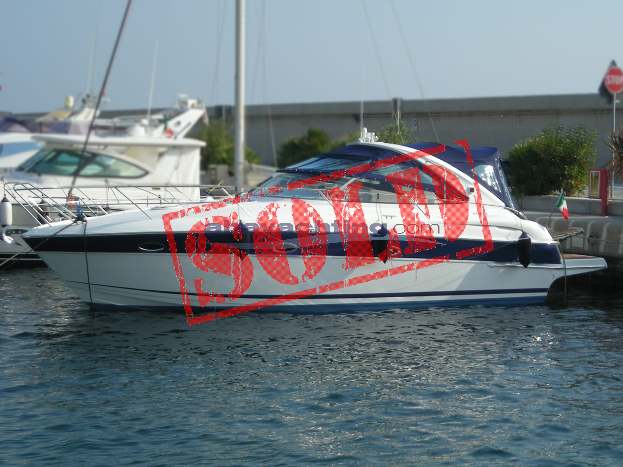 Bavaria 33 Sport sold