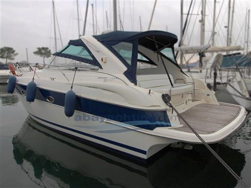 New arrival Bavaria 33 Sport
