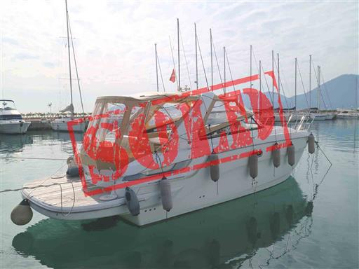 Bavaria 34 Sport sold