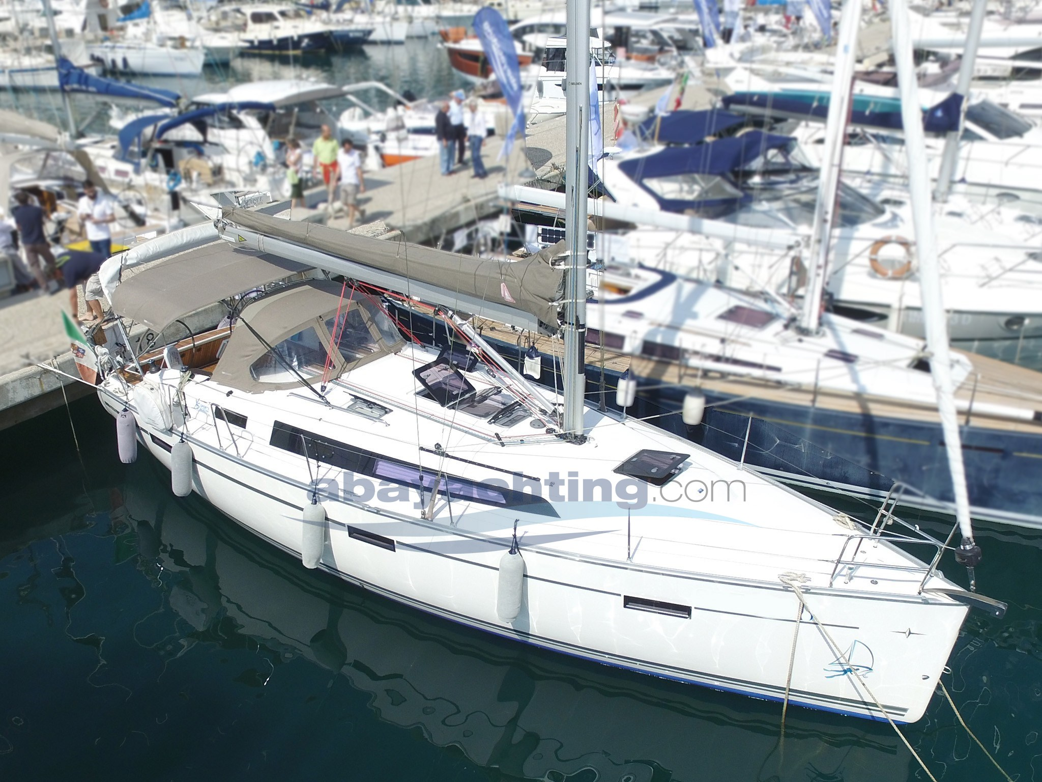 Price reduction Bavaria 37 Cruiser