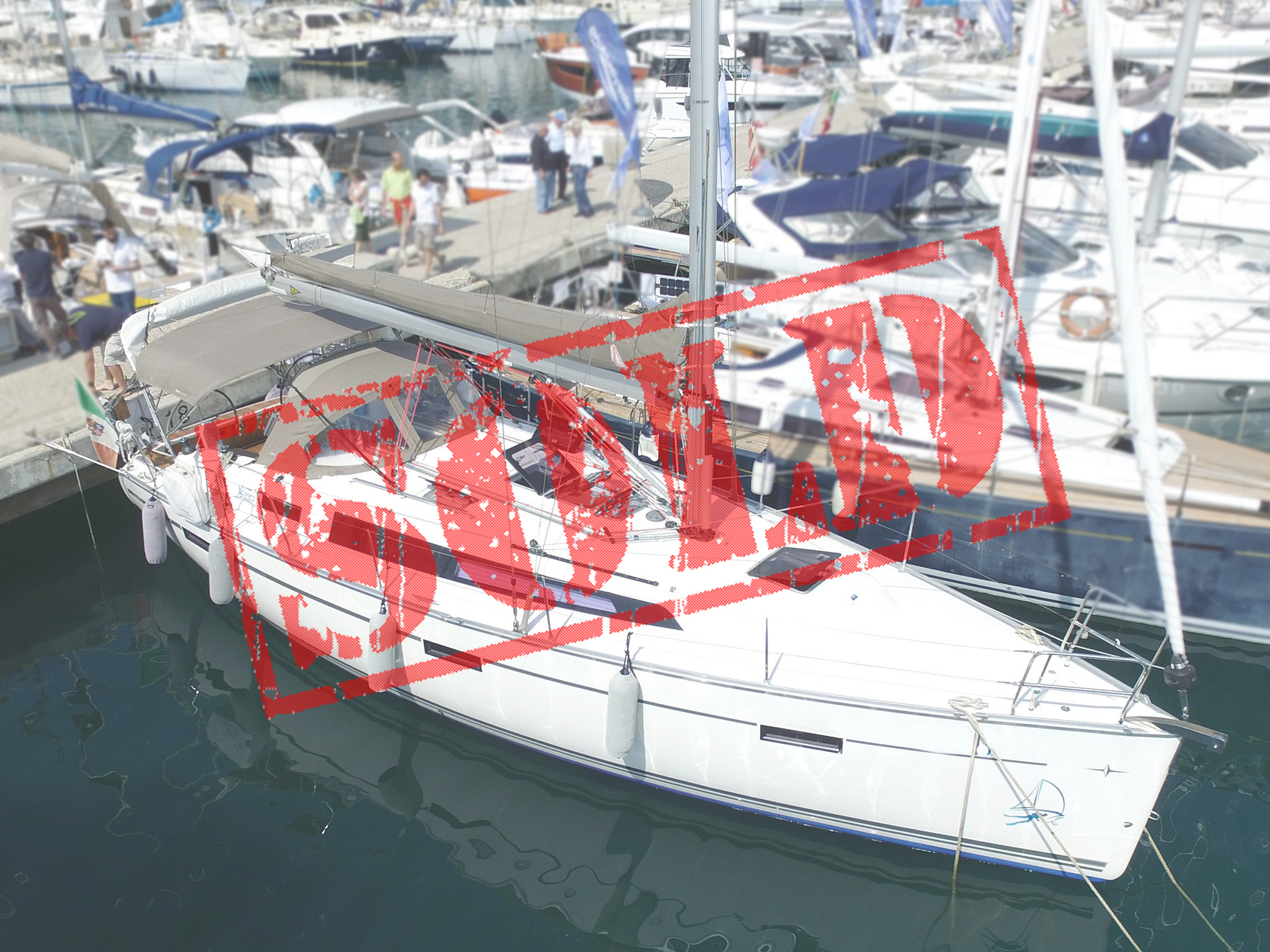 Bavaria 37 Cruiser sold