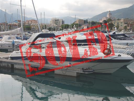Bavaria 380 sport sold