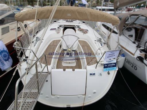 New arrival Bavaria 38 Cruiser