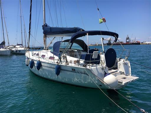 Price reduction Bavaria 40 Cruiser