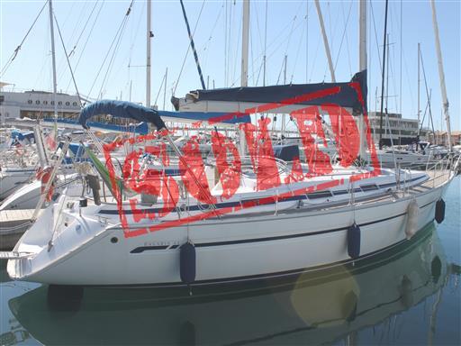 Bavaria 41 sold