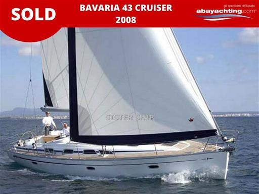 Bavaria 43 sold