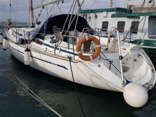 New arrival Bavaria 44 Cruiser