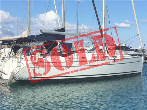 Beneteau Cyclades 43.3 sold