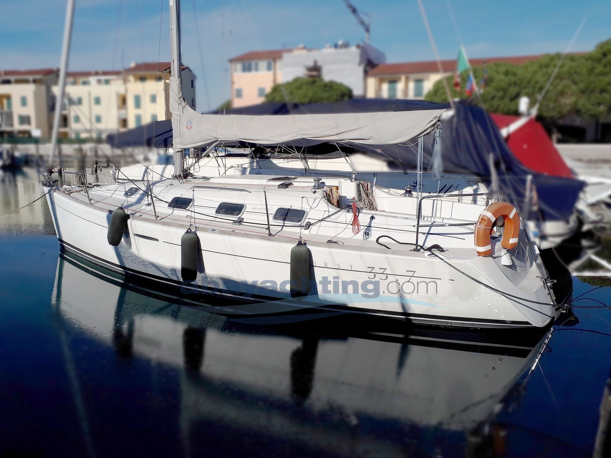 New Arrival Beneteau First 33.7