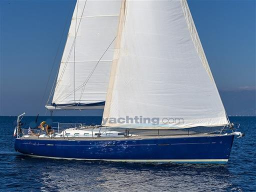 New Arrival Beneteau First 47.7