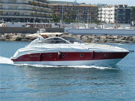 Price reduction Beneteau Montecarlo 37
