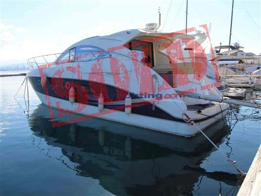 Beneteau Montecarlo 47 sold