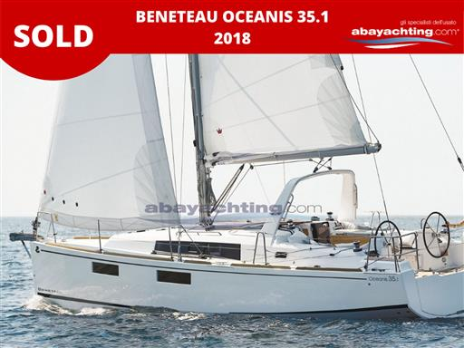 Beneteau Oceanis 35.1 sold