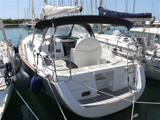 New arrival Beneteau Oceanis 37