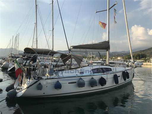 New arrival Beneteau Oceanis 40