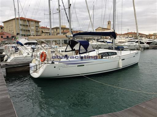 New price for Beneteau Oceanis 40