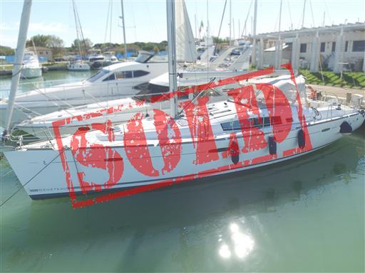 Beneteau Oceanis 46 venduto