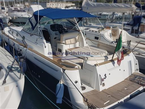 New arrival Beneteau Ombrine 1001