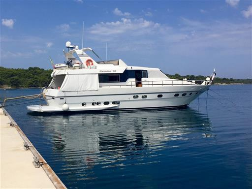Price reduction Canados 58
