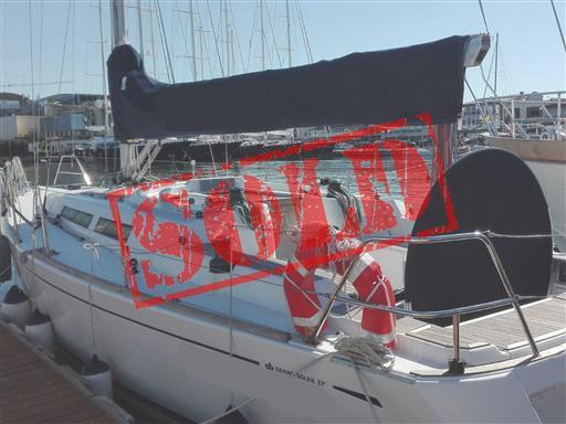 Grand Soleil 37 B&C 2005 sold