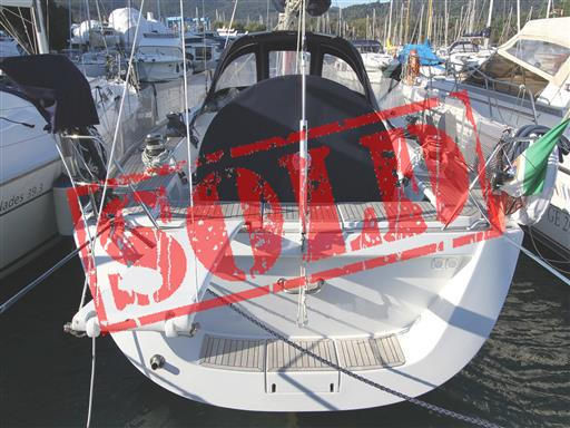 Grand Soleil 40 2007 sold