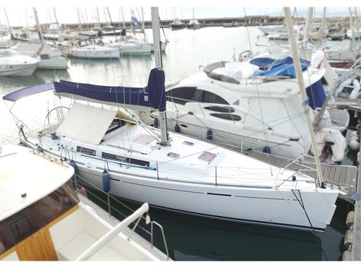 Price reduction Grand Soleil 40 B&C