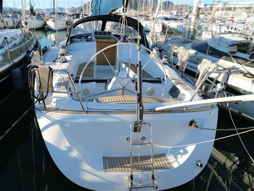 New arrival Grand Soleil 40 2003