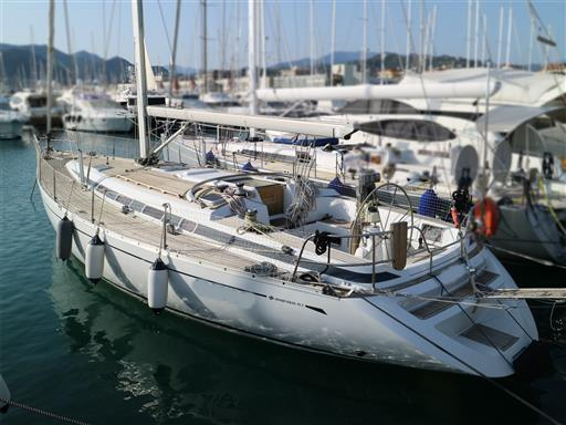 New arrival Grand Soleil 46.3