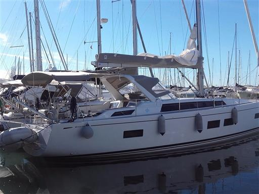 Price reduction Grand Soleil 46 LC