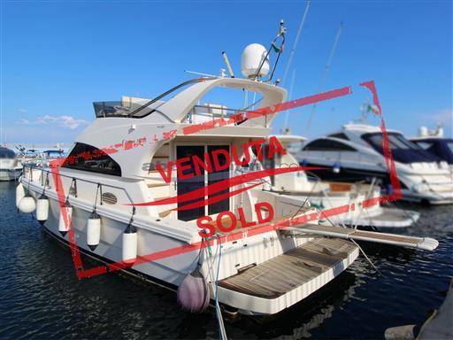 Cayman 38 Fly vendu