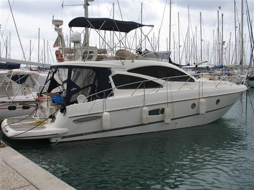 Price reduction Cranchi Atlantique 43