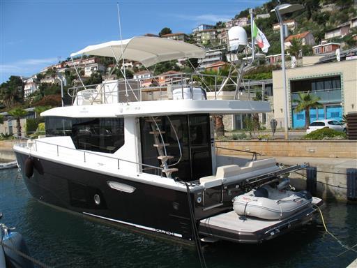 Nuovo arrivo Cranchi 43 Eco Trawler