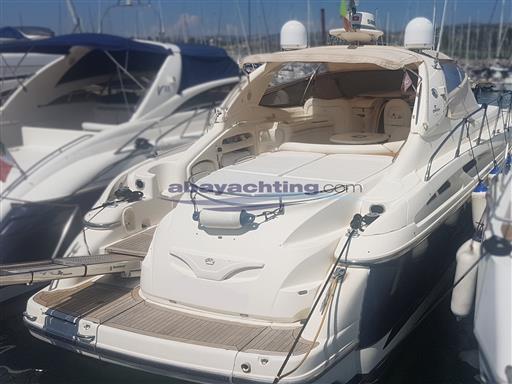 New arrival Cranchi Mediterranèe 50