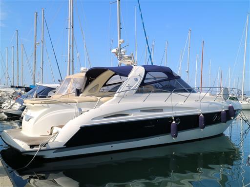 New arrival Cranchi Mediterranee 47