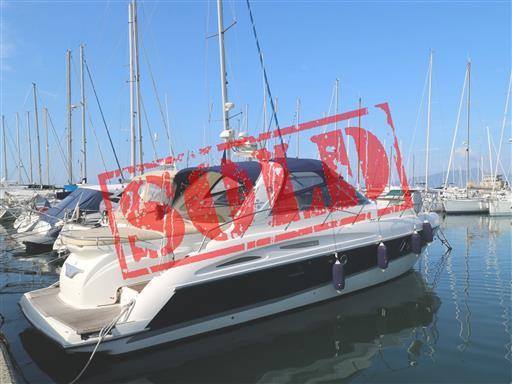 Cranchi Mediterranee 47 venduto