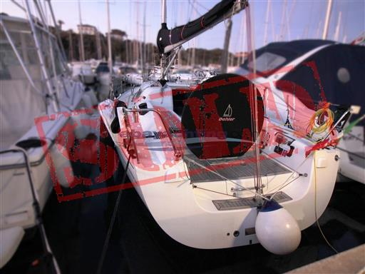Dehler 34 sold