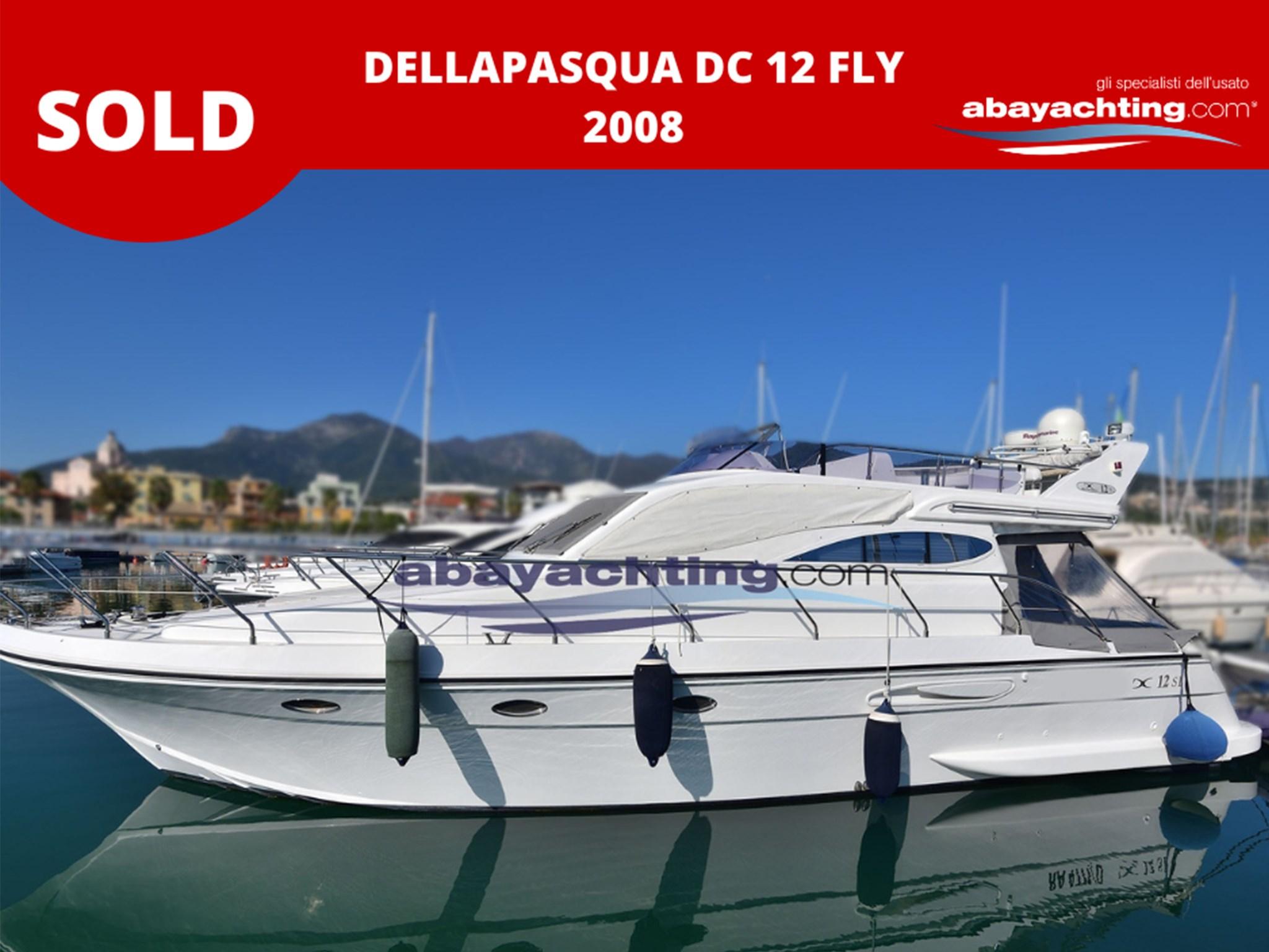 Dellapasqua DC 12 Fly sold
