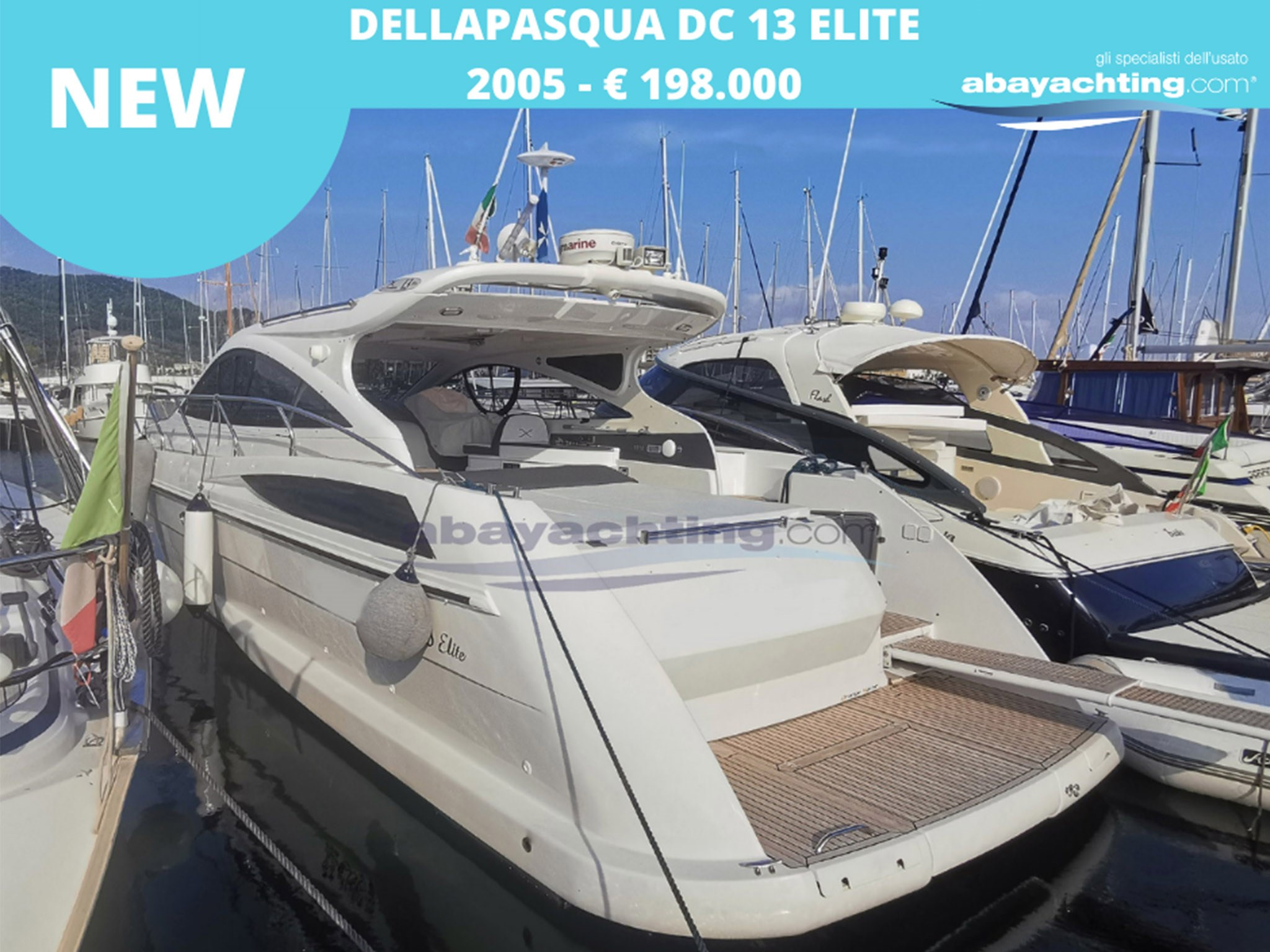 New arrival Dellapasqua DC 13 Elite