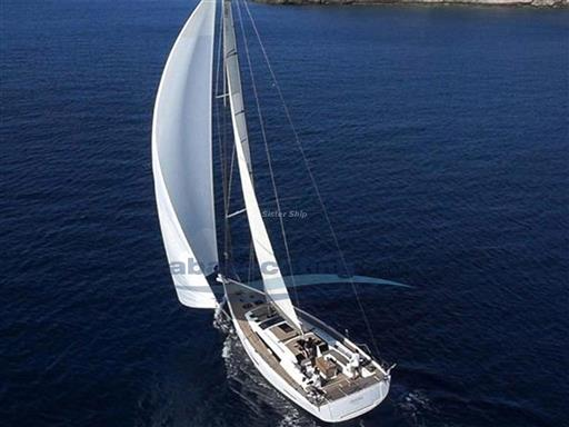 Price reduction Dufour 560 Grand Large