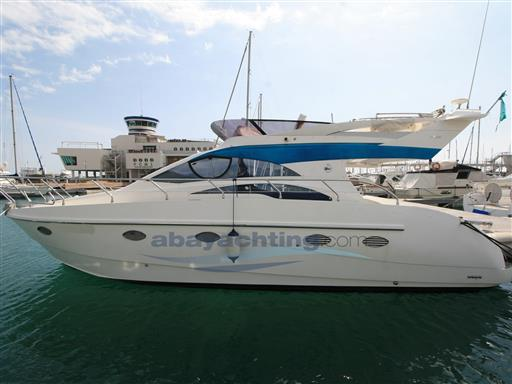 Price reduction Enterprise Marine 420 Fly