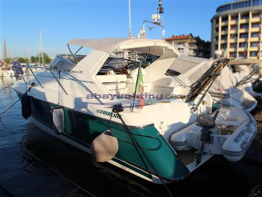 New arrival Fairline Targa 38