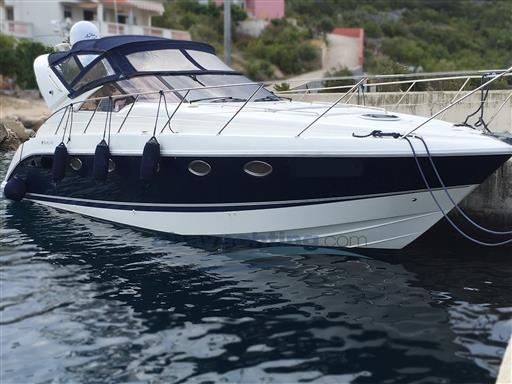 New arrival Fairline Targa 40S